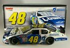 Jimmie Johnson 48 Lowes Jimmie Johnson Foundation 2007 Monte Carlo SS 1 24
