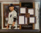 Topps Announces Plans for First Masahiro Tanaka Yankees Cards 10