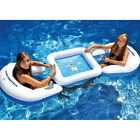 Swimline 90675 Inflatable Floating Kids Game Station For Swimming Pool