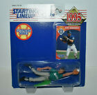 1995 Seattle Mariners Alex Rodriquez Starting Lineup Extended Series Figure -NOC