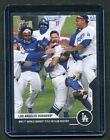 2020 Topps Now Card of the Month Baseball Cards Gallery and Checklist 24
