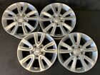4 Kia Soul Optima Rondo Sedona Sentry Sportage Wheels Rims + Caps 16