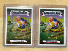 2016 Topps Garbage Pail Kids Presidential Trading Cards - Losers Update 7