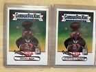 2016 Topps Garbage Pail Kids Presidential Trading Cards - Losers Update 4
