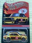 HOT WHEELS VHTF RLC GOLD DATSUN 510