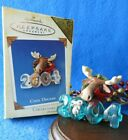Hallmark Ornament 2004 Cool Decade 5th in Series Register-to-Win Repaint RARE
