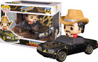 Funko Pop Smokey and the Bandit Figures 20