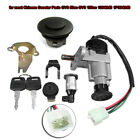 NEW Ignition Switch Lock Set For Chinese Scooter GY6 50cc GY6 150cc Replacement