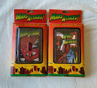1996 Warmer Bros 2 Mars Attacks Light Switch Plate Cover New In Box