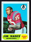 Top New England Patriots Rookie Cards of All-Time 34