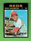 Dave Concepcion Cards, Rookie Cards and Autographed Memorabilia Guide 23