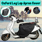 Windproof Waterproof Urban Motorcycle Scooter Moped Leg Apron Cover Protector