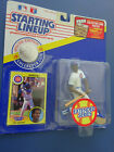 1991 Starting Lineup George Bell, MOC, Sealed, Case Fresh, Extended Series