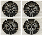 4PC 20 RS6 Q7 S LINE SLINE WHEELS RIMS FITS VW VOLKSWAGEN TOUAREG AUDI Q7