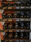 Monster Jam Monster Trucks 5 Pack Fire and Ice Walmart Exclusive