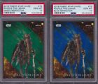 1996 Topps Star Wars Finest Trading Cards 48