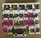 Funko Pop OVERWATCH Collection LOT With EXCLUSIVES Tracer Orisa Sombra Reaper