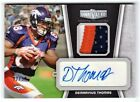 Demaryius Thomas Rookie Card Guide 5