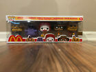 Ultimate Funko Pop Ad Icons Figures Gallery and Checklist - McDonald's 177