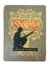 A Show At ShoCards Atkinson Sign Painting ShoCards Illustrated 1918 EXC RARE