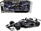 DALLARA INDYCAR 20 ED CARPENTER USSF 1 18 DIECAST MODEL CAR GREENLIGHT 11102