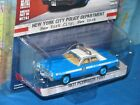 HOT PURSUIT 1977 PLYMOUTH FURY NEW YORK CITY POLICE DEPARTMENT NYPD GREENLIGHT