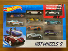 2019 Hot Wheels 9 Pack Error w Datsun Wheel Error Exclusive Car