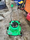 Vintage 1983 Lawn Boy 8241 Self propelled Blade Brake Clutch runs and works
