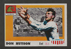 Don Hutson Rookie Card Guide 17