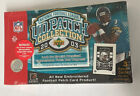 2003 Upper Deck UD Patch Collection Football Hobby Box Factory Sealed 20 Pack