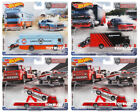 Hot Wheels 164 2021 Team Transport K CASE FLF56 956K Advan Nissan Gulf NEW