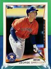 Top George Springer Rookie Cards and Key Prospects 56