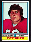 Top New England Patriots Rookie Cards of All-Time 25