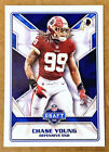 2020 Panini NFL Sticker & Card Collection Football Cards - Checklist Added 26