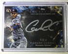2018 Topps Inception Baseball Cards 8