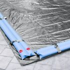 Pool Mate Platinum Silver Winter Cover for In Ground