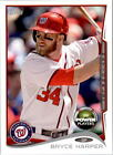 2014 Topps Baseball Power Players Details and Guide 5