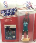 1989 Starting Lineup Dell Curry Charlotte Hornets 30 NBA Kenner Unopened
