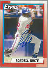 Throwback Attack! 2014 Topps Archives Fan Favorites Autographs Gallery 55