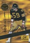 Undervalued Set: 1994 Signature Rookies Gold Standard Hall of Fame Autographs 9