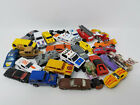 OVER 2 POUNDS LOT Vintage Diecast Cars Hong Kong Majorette Tomica Yatming Kidco