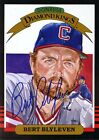 Bert Blyleven Cards, Rookie Cards and Autographed Memorabilia Guide 35