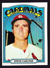 Top 10 Steve Carlton Baseball Cards 30