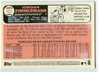 2015 Topps Heritage Baseball Gum Damage Backs Add Scratch and Sniff Twist 15