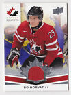 2014 Upper Deck Team Canada Juniors Hockey Cards 20