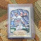 2012 Topps Gypsy Queen Variation Short Prints Checklist and Visual Guide 68
