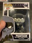 Ultimate Funko Pop Batman Animated Series Figures Gallery and Checklist 22