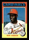 Bob Gibson Cards, Rookie Card and Autographed Memorabilia Guide 19