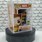 Ultimate Funko Pop Wolverine Figures Checklist and Gallery 44