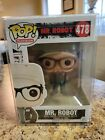 2017 Funko Pop Mr. Robot Vinyl Figures 9